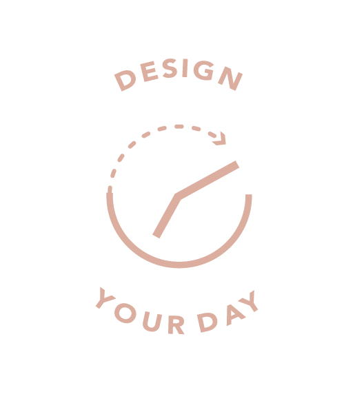 Design your day icon